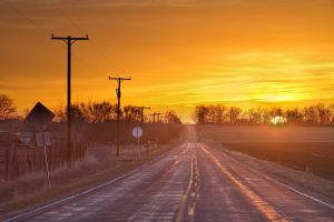 back-country-road-sunrise-james-bo-insogna