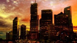 sunset-city-backgrounds